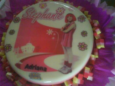 Gelatina Stephani